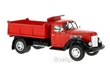 INTERNATIONAL HARVESTER KB 7 1948 RED / BLACK