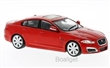 JAGUAR XFR 2016 RHD RED