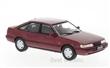 MAZDA 626 1990 RED