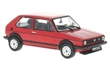 VOLKSWAGEN GOLF GTI 1978 RED
