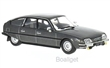 CITROEN CX 2400 GTI 1977 DARK GREY
