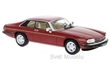 JAGUAR XJ-S 1982 RED