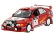 Mitsubishi Lancer EVO V #1 T. Makinen/R. Mannisenmaki WinField Rallye Australia 1998