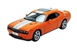 DODGE CHALLENGER SRT 2013 ORANGE