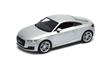 AUDI TT COUPE 2014 SILVER