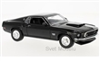 FORD MUSTANG BOSS 429 1969 BLACK