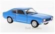 FORD CAPRI I 1600 GT XLR 1969 BLUE