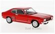 FORD CAPRI I 1600 GT XLR 1969 RED