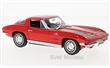 CHEVROLET CORVETTE STIGRAY C2 1963 RED