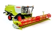 KOMBAJN CLAAS LEXION 770 WITH V 1050