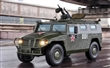 GAY 233014 TIGER RUSSIAN ARMORED VEHICLE
