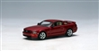 FORD MUSTANG GT 2005 (2004 AUTO SHOW VERSION)(RED