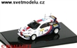 FORD FOCUS WRC 2001 C.SAINZ / L.MOYA #3 (RALLY MON