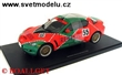 MAZDA RX-8 LM VERSION (SPECIAL 787B LIVERY) LIMITE