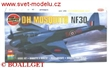 DH Mosquito NF30