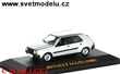 RENAULT 14GTS 1980 SILVER