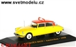 CITROEN DS19 TAXI TAXI AMSTERDAM 1958 (NETHERLANDS