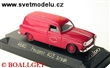 PEUGEOT 403 BREAK TOLEE 1960
